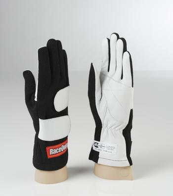 Mod Double Layer SFI-5 Racing Gloves