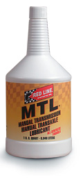 Synthetic M.T. Oil