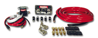 Harnesses & Wiring Kits