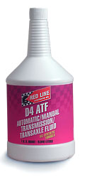 Synthetic A.T. Oil