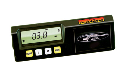 AccuLevel Digital Readout only