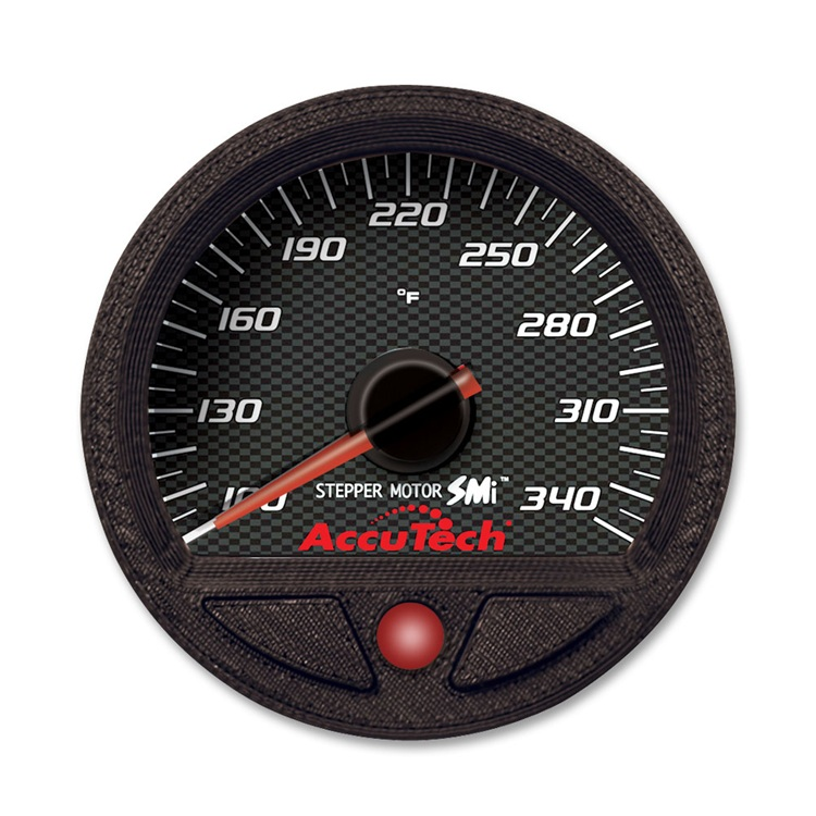 SMI AccuTech Gauge WT 340?