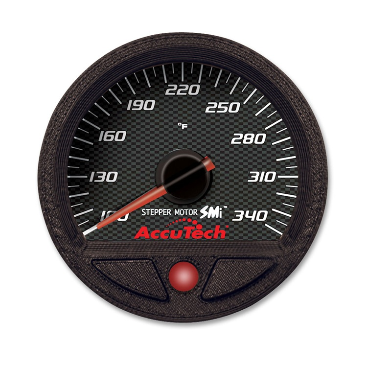 SMI AccuTech Gauge OT 340?