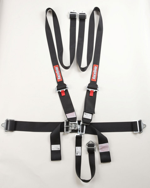 Hans Shoulder Harness
