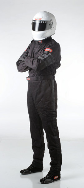 SFI-1 Single Layer Suit 1 Piece